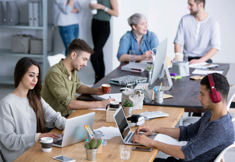 How to help employees back to the office
