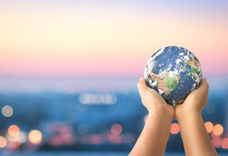 How can an SME manage a global workforce?