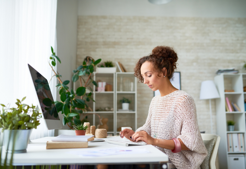 Should remote workers receive pay cuts?